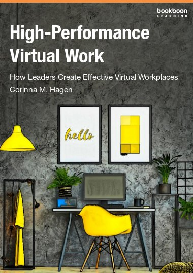 High-Performance Virtual Work