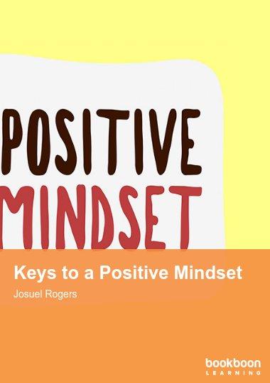 Keys to a Positive Mindset