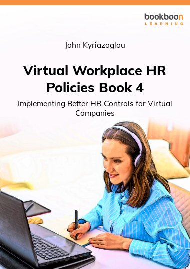 Virtual Workplace HR Policies Book 4