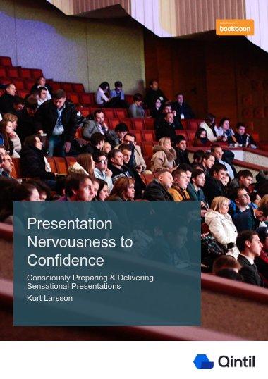 Presentation Nervousness to Confidence