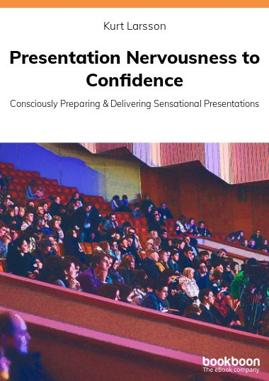 Presentation Nervousness to Confidence