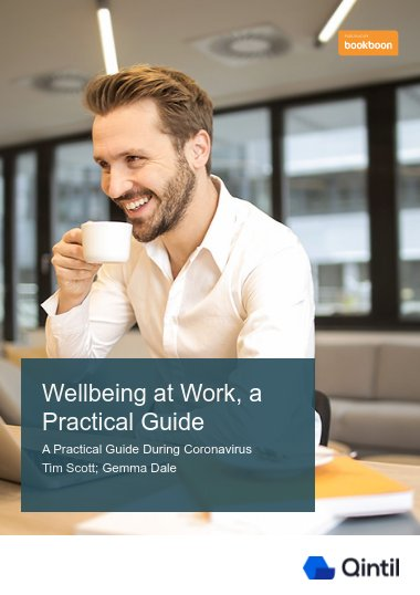 Wellbeing at Work, a Practical Guide