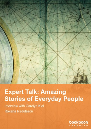 Expert Talk: Amazing Stories of Everyday People