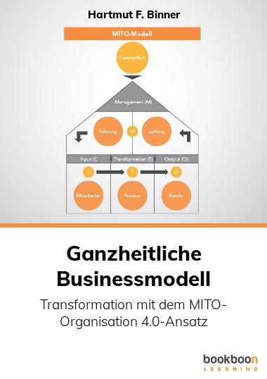 Ganzheitliche Businessmodell