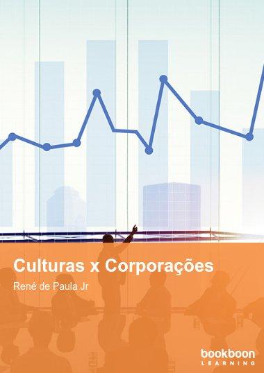 Culturas x Corporações