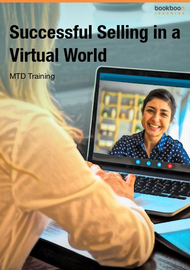 Successful Selling in a Virtual World