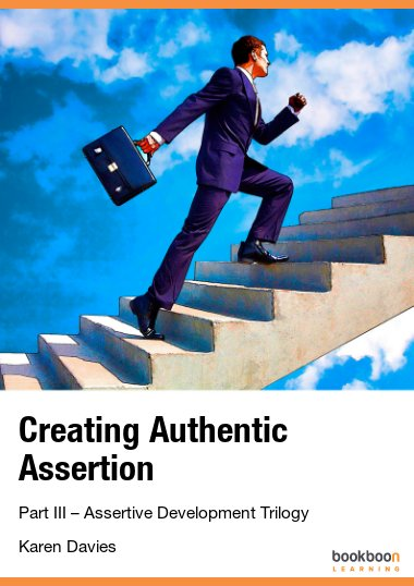 Creating Authentic Assertion