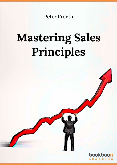 Mastering Sales Principles