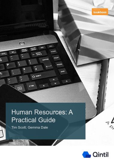 Human Resources: A Practical Guide