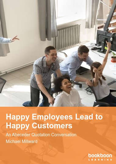 Happy Employees Lead to Happy Customers