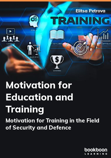 Motivation for Education and Training