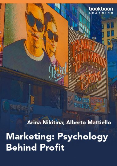 Marketing: Psychology Behind Profit