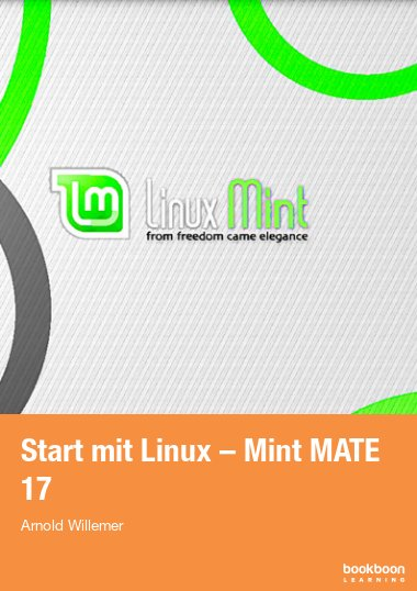 Start mit Linux – Mint MATE 17