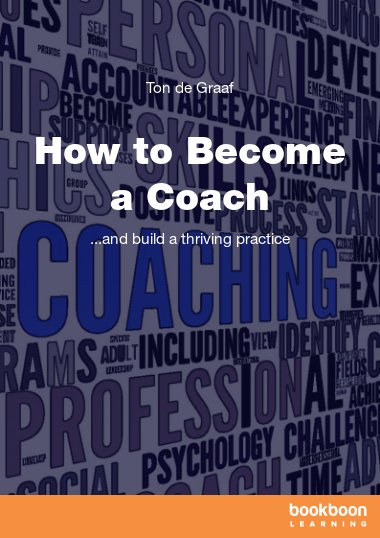 How to Become a Coach