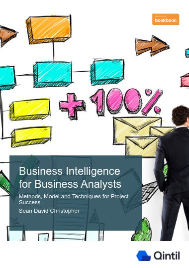 Business Intelligence for Business Analysts