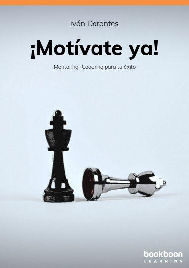 ¡Motívate ya!
