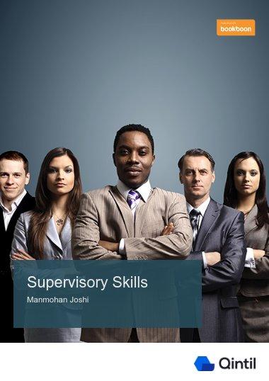 Supervisory Skills