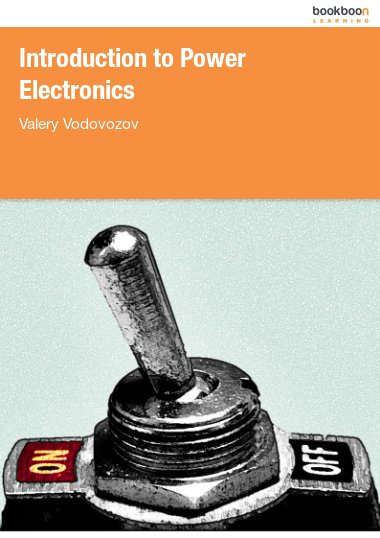 Electrical & Electronic Engineering books | Free downloads