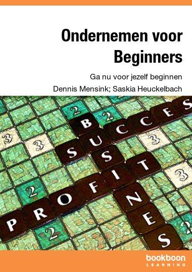 Ondernemen voor Beginners