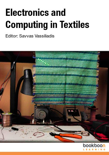 Electronics and Computing in Textiles