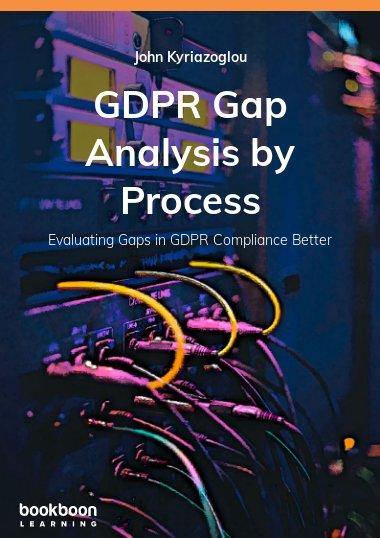 GDPR Gap Analysis by Process