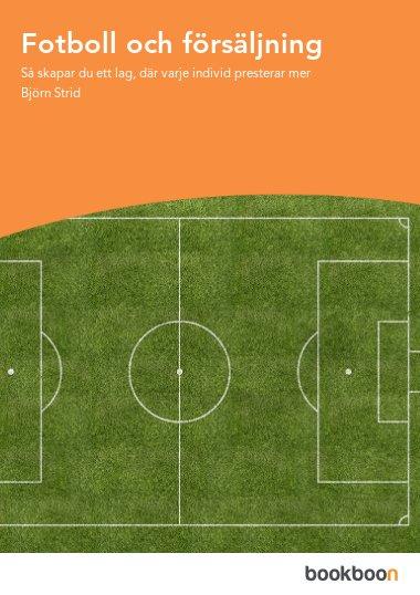 Fotboll och försäljning