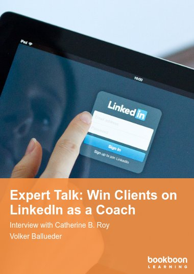 Expert Talk: Win Clients on LinkedIn as a Coach