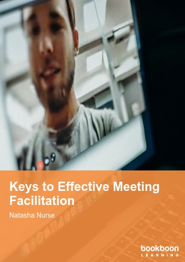 Keys to Effective Meeting Facilitation