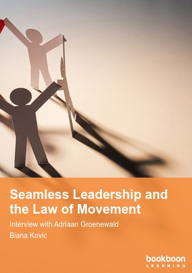 Seamless Leadership and the Law of Movement