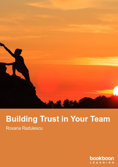 Building Trust in Your Team