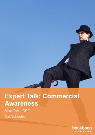 Expert Talk: Commercial Awareness