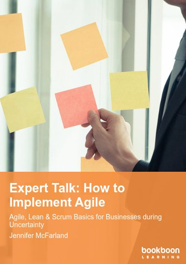 Expert Talk: How to Implement Agile