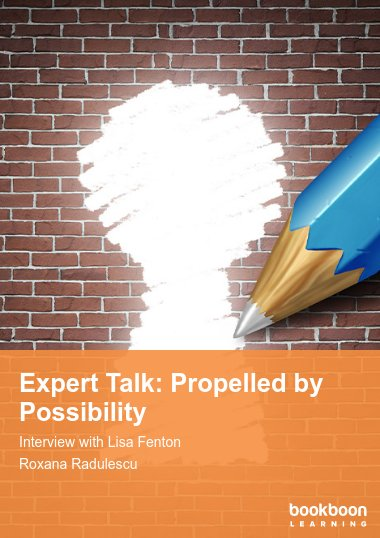 Expert Talk: Propelled by Possibility