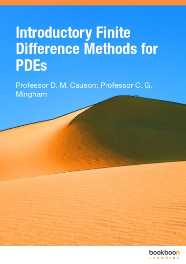 Introductory Finite Difference Methods for PDEs
