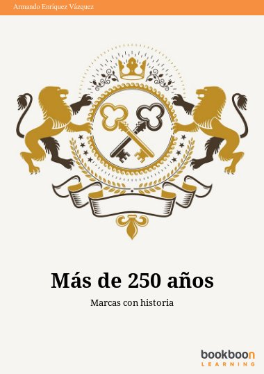 Más de 250 años