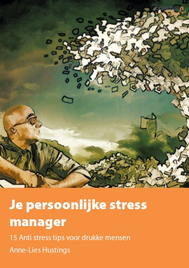 Je persoonlijke stress manager