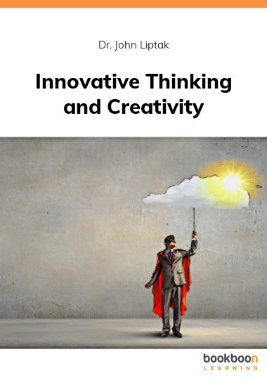 Innovative Thinking and Creativity