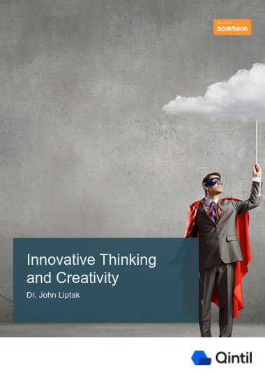 Innovative Thinking and Creativity
