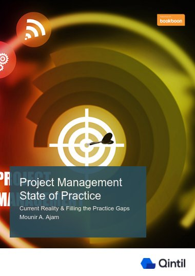 Project Management State of Practice