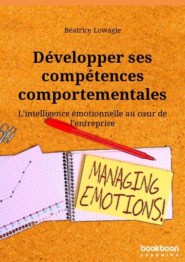 Développer ses compétences comportementales