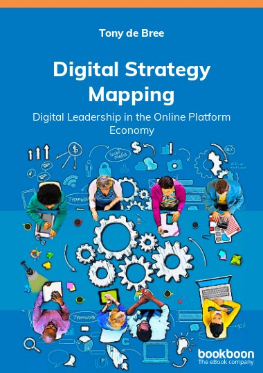 Digital Strategy Mapping