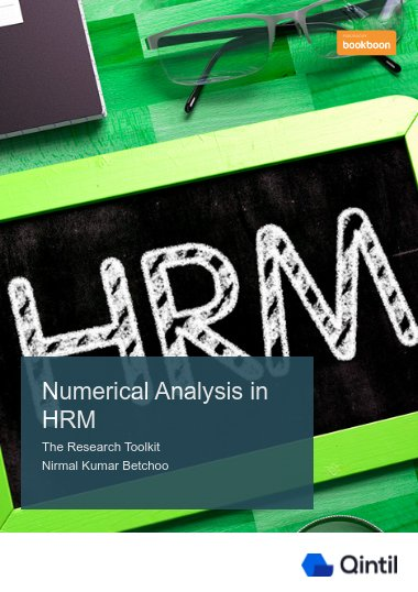 Numerical Analysis in HRM
