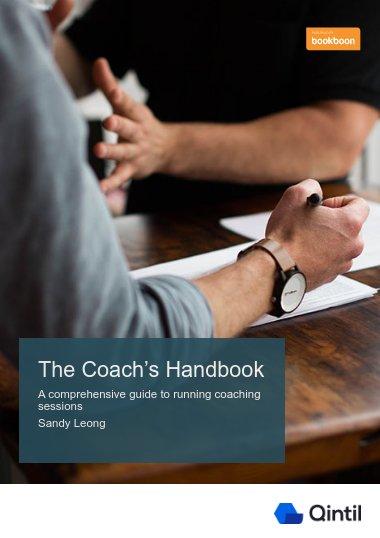 The Coach's Handbook