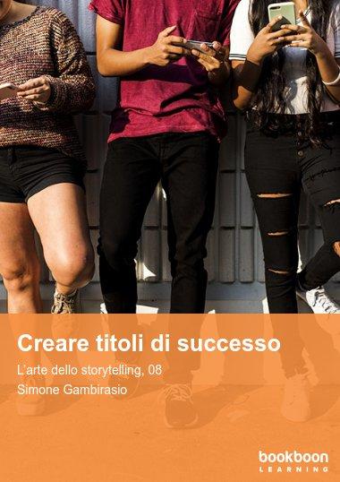 Creare titoli di successo