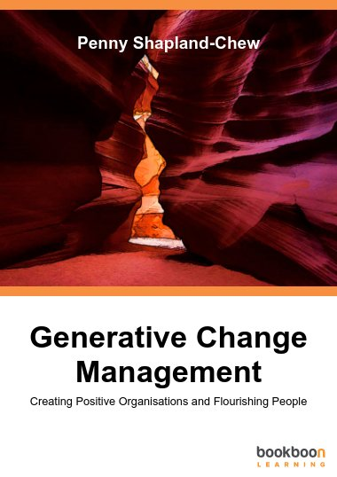 Generative Change Management