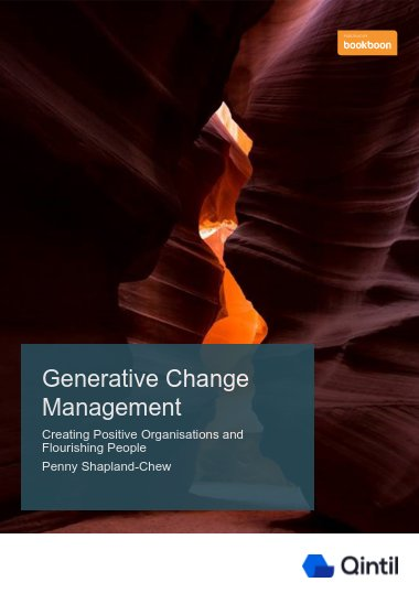 Generative Change Management