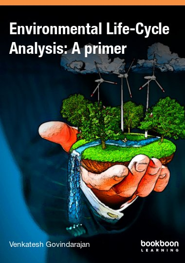 Environmental Life-Cycle Analysis: A primer