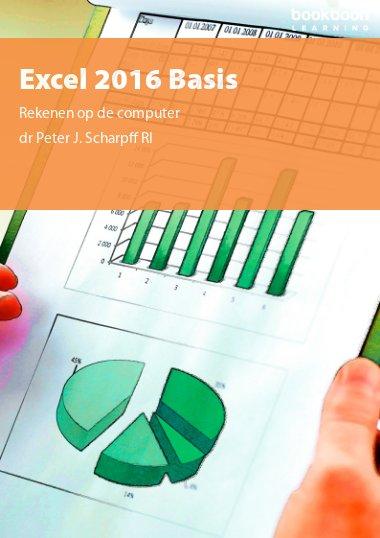 Excel 2016 Basis