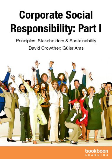 Corporate Social Responsibility: Part II Performance Evaluation