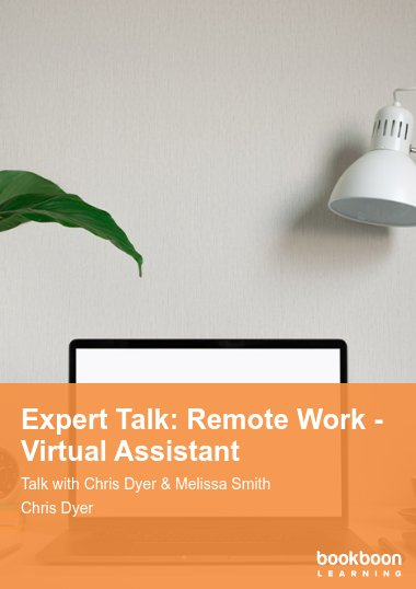 Expert Talk: Remote Work - Virtual Assistant